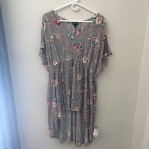 Cover up or blouse